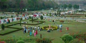 Brindavan Garden, Mysore