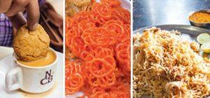 Hyderabadi Food