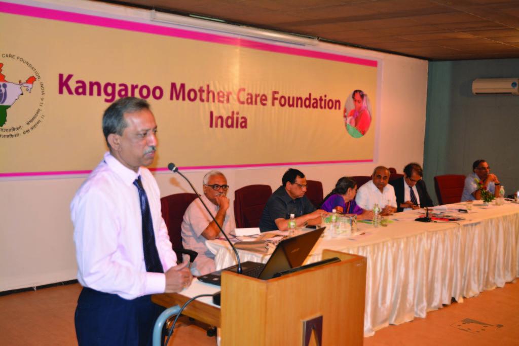 IX International Conference on Kangaroo Mother Care