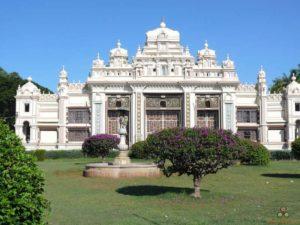 Jagmohan Palace, Mysore