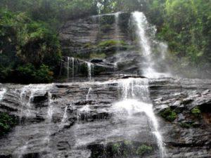 Jhari Fall, Chikmangluru