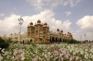 Maharaja Palace Mysore