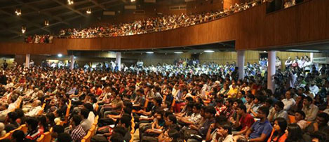 Nobel Laureates to attend Nobel Prize Series in Gujarat in January