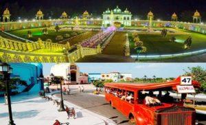 Ramoji Fil City, Hyderabad