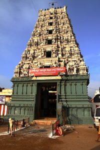 Somaramam Temple