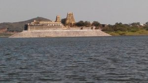 Sri Ranganayaka Swamy Temple, Srirangapuram