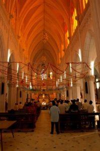 St. Philomena's Church Mysore 1