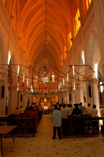 St. Philomena's Church, Mysore