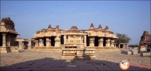 Vijayata Vittala Temple,Hampi