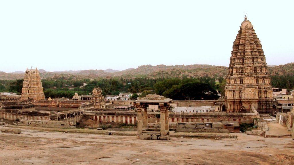 Historic Tour of Karnataka