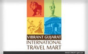 Vibrant Gujarat International Travel Mart 2016