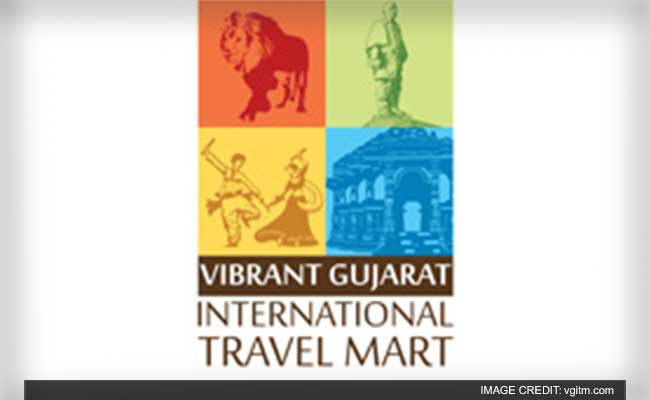 Vibrant Gujarat International Travel Mart 2016